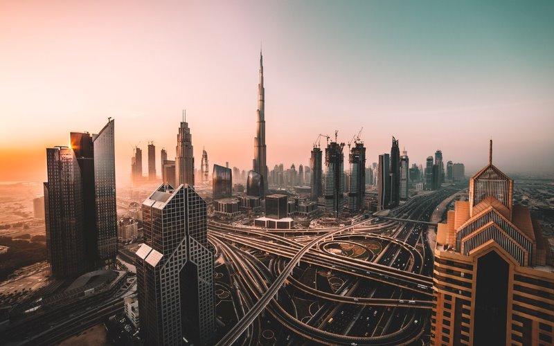 Dubai - Reisezeit